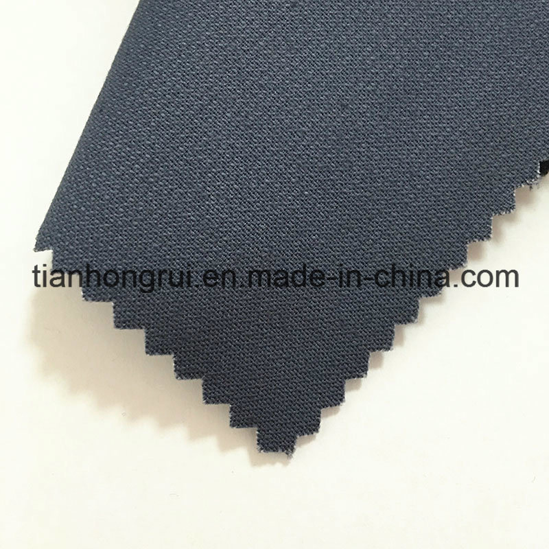 Firefighter 100% Cotton Fr Flame Retardant Industry Workwear Fabric