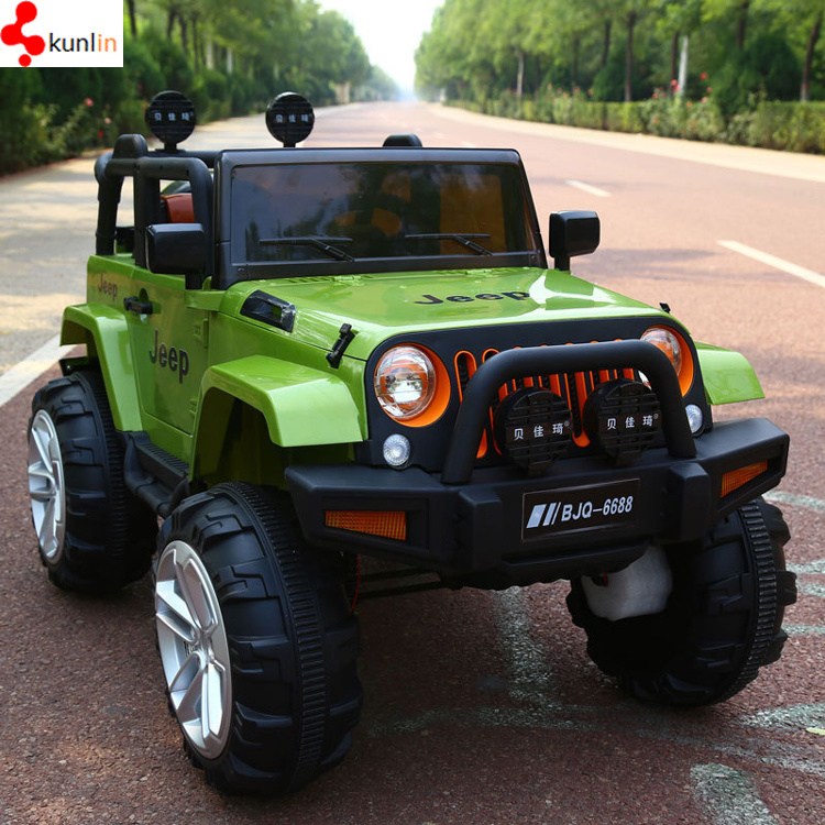 New Design Strong Baby Electric Cars/Vehicle Toy Car with Remote Control.