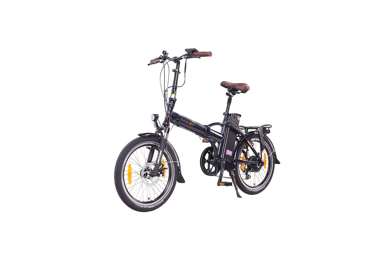"20"" Folding Electric Bike/Bicycle/Scooter Ebike Fb-2002 En15194"