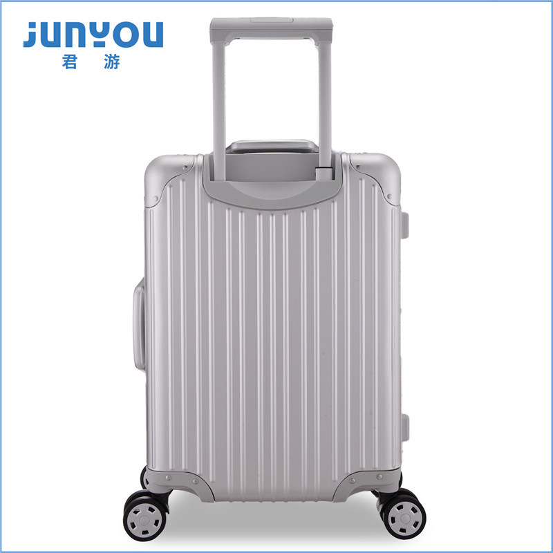 Good Quality Hot Sale 20 24 Inch Aluminum Frame Luggage