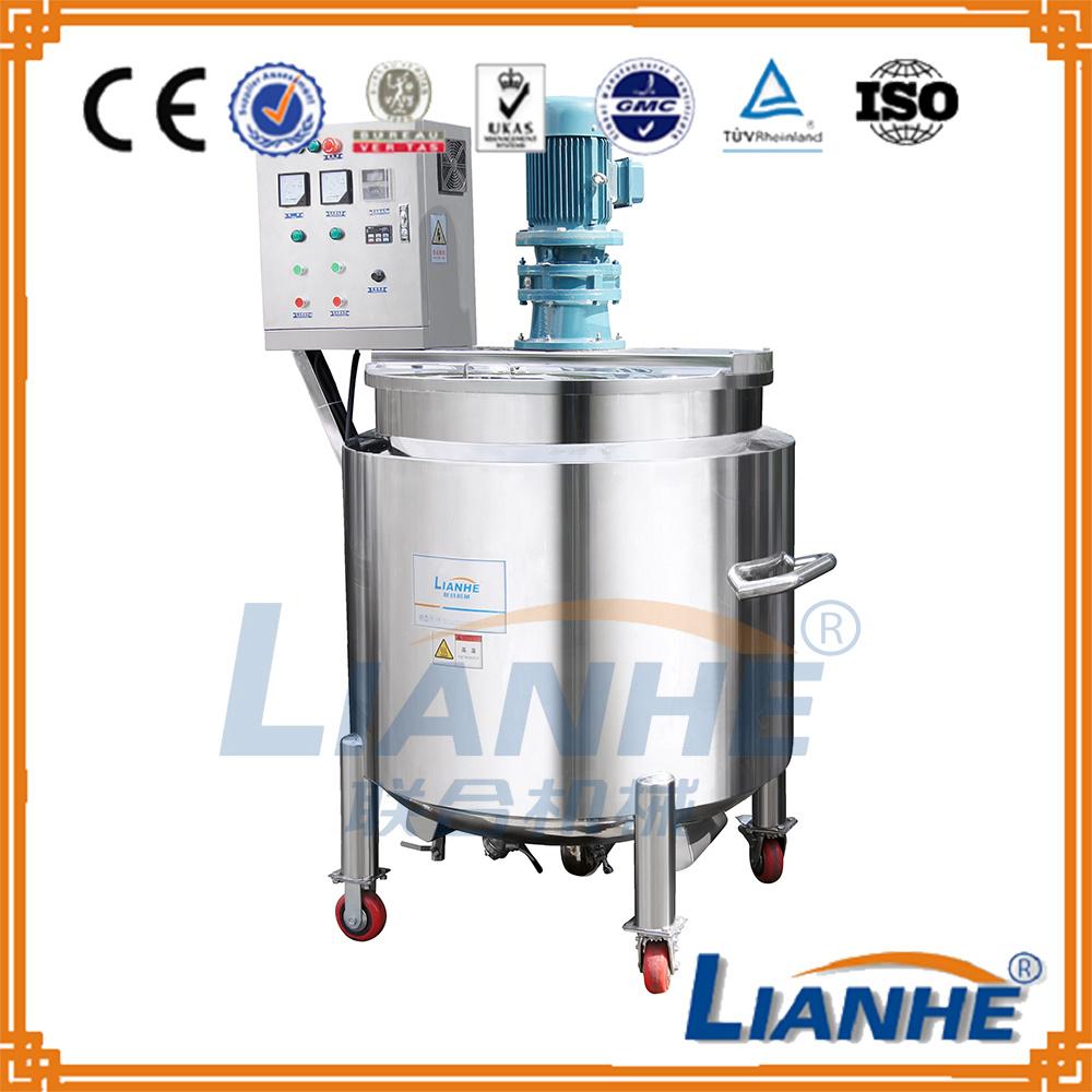 Custom Liquid Lotion Blender for Shampoo Detergent Mixing/Stirring