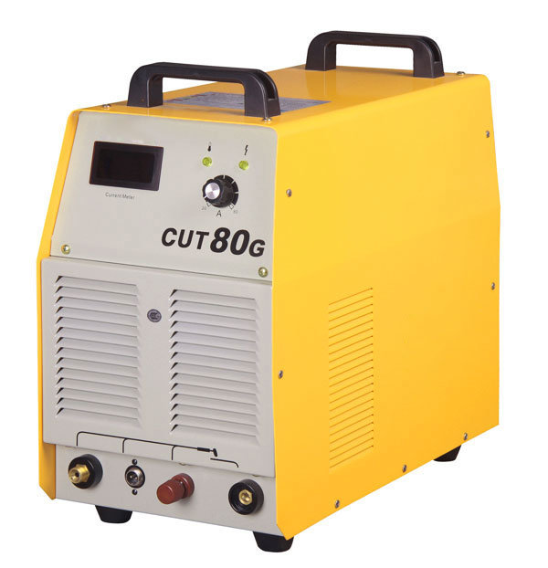 Inverter DC Air Plasma Cutter/Cutting Machine Cut80g