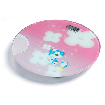 Bathroom Scale Qe-03A