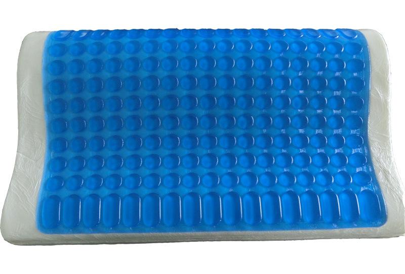 Gel Infused Foam Pillow (GP010)
