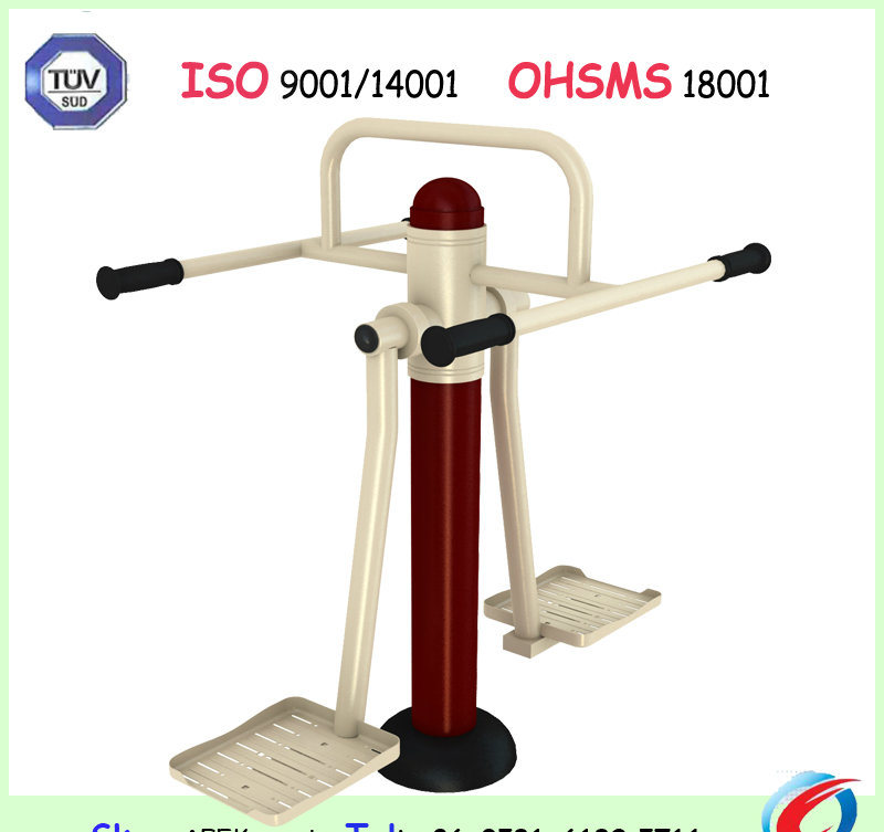 Outdoor Fitness Equipment Riding Trainer