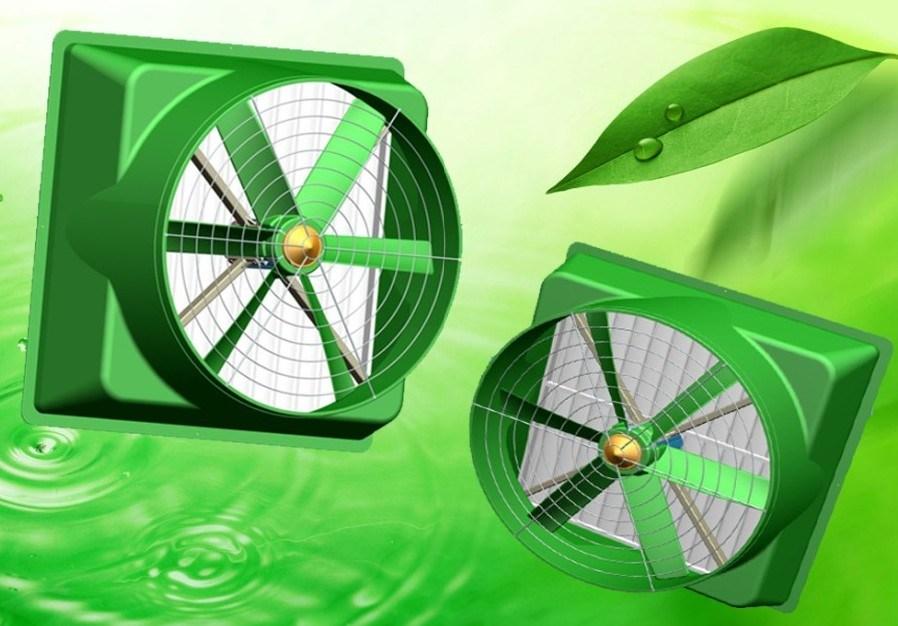 Heat Extractor Fan : China popular industrial heat extractor fans ofs