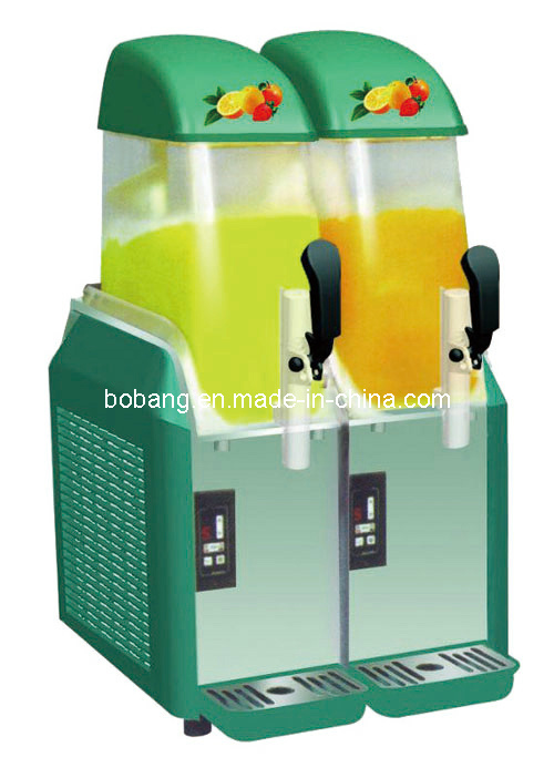 Good Quality Ice Cream Making Smoothie Machine