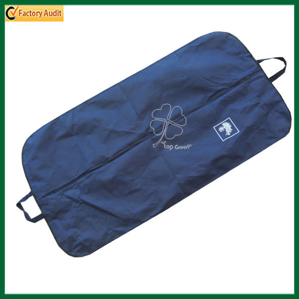 High Quality Customized Printing Polyester Garment Bags (TP-GB088)