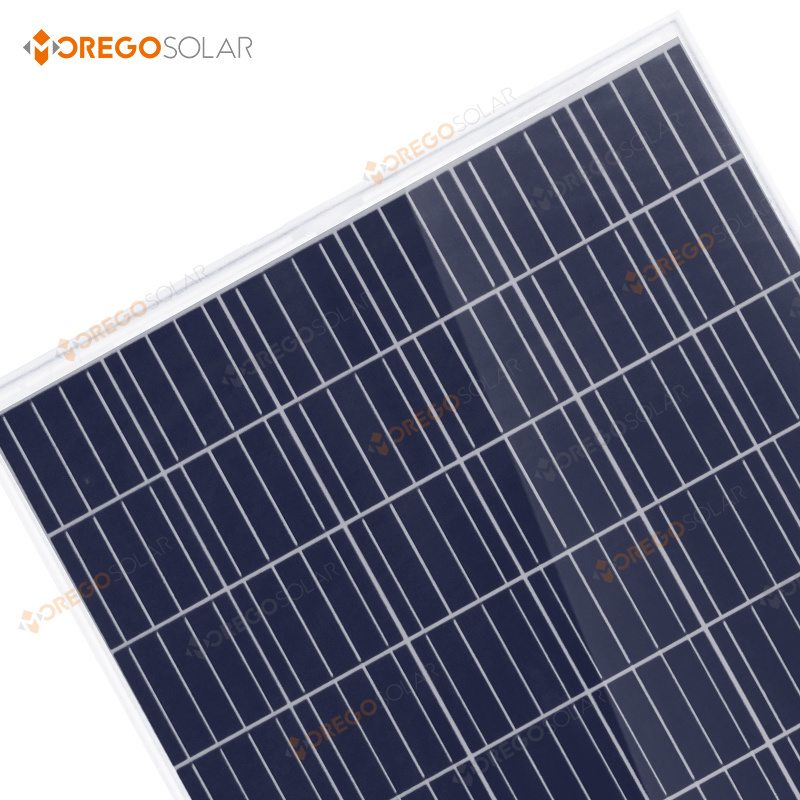 Morego PV Photovoltaic Poly Solar Panel Module 100W - 320W
