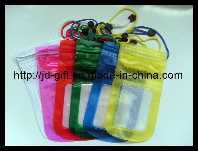 PVC Waterproof Bag / PVC Waterproof Pouch