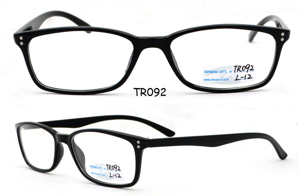 swimming goggles that fit over glasses  China New Models Custom Eyeglass Frames (TR092) - China See ...
