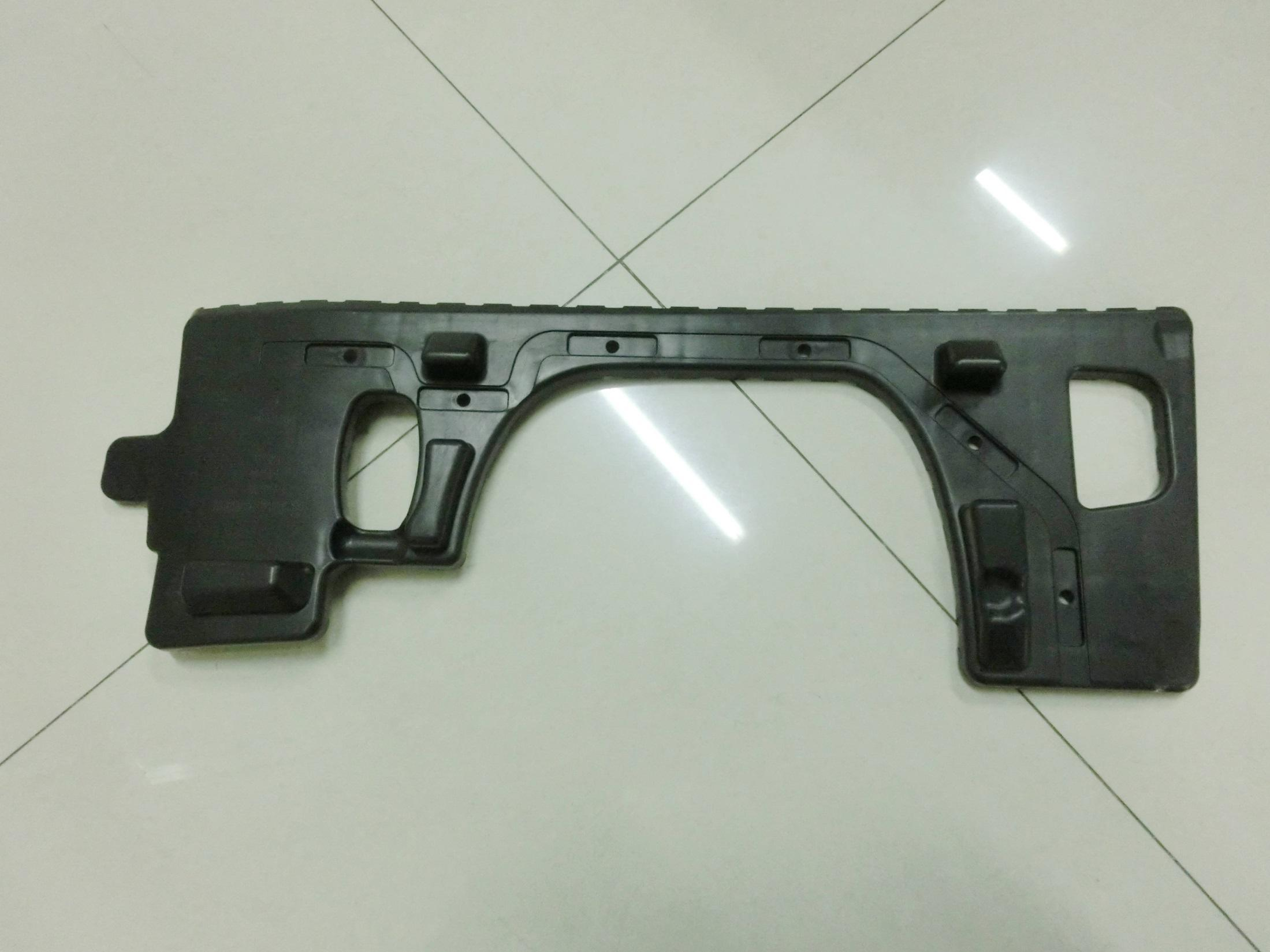 Automotive Interior of The Knee Bolster Mould