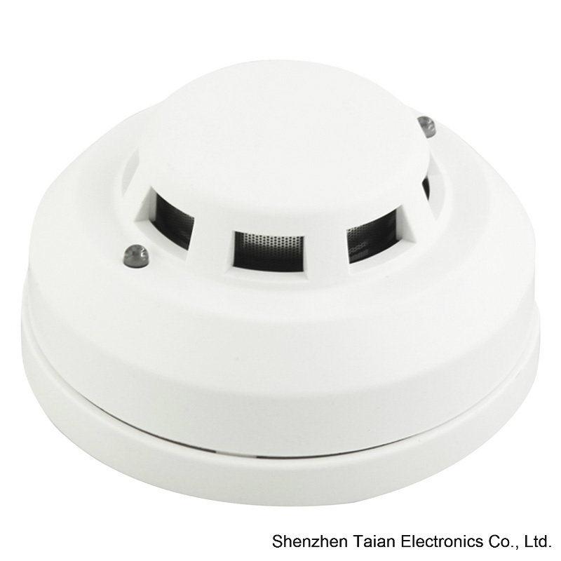 The Home Security Equipment Smoke and Fire Sensor/Detector (TA-2188)