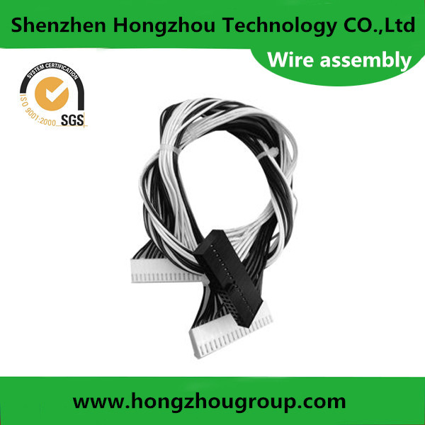 Cable Assembly, Wire Harness, Electric Cable for Custom Made