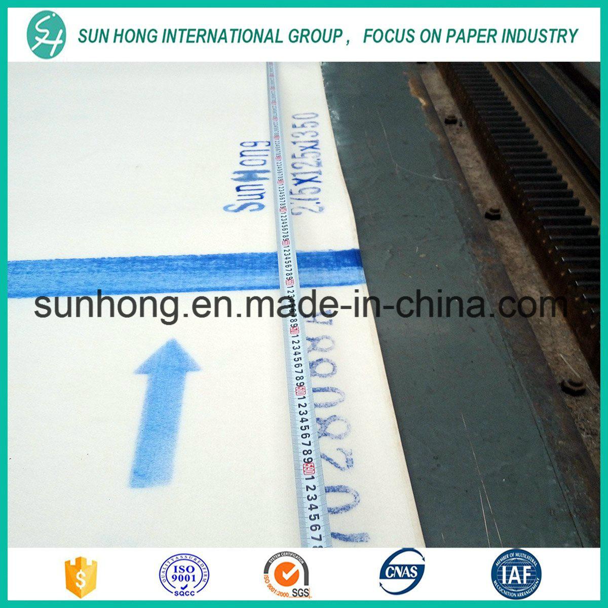 Sun Hong Endless Press Felt for Paper Industry