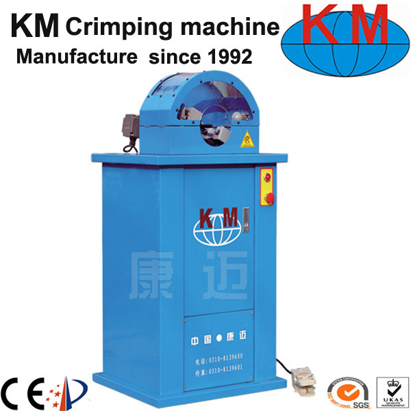 Km-65f Hose Skiving Machine