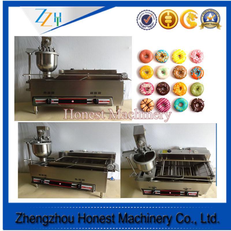 Mini Stainless Steel Cheapest Donut Machine