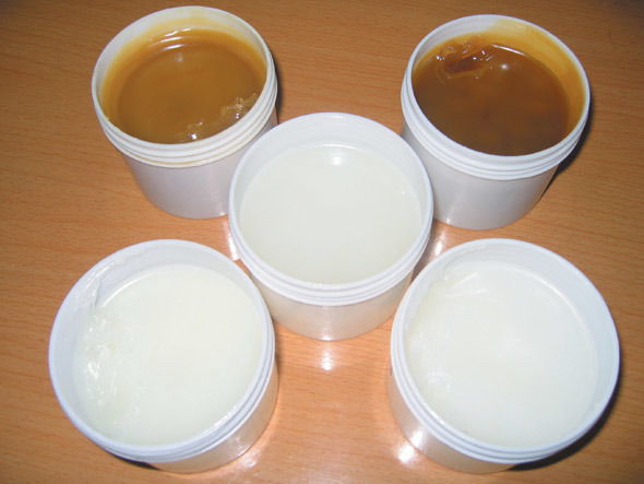 2014 Hot Sale Petroleum Jelly
