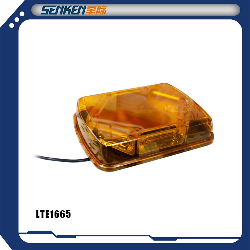 Senken 2017 Latest Product Super Bright Mini Waning Exterior Lightbar