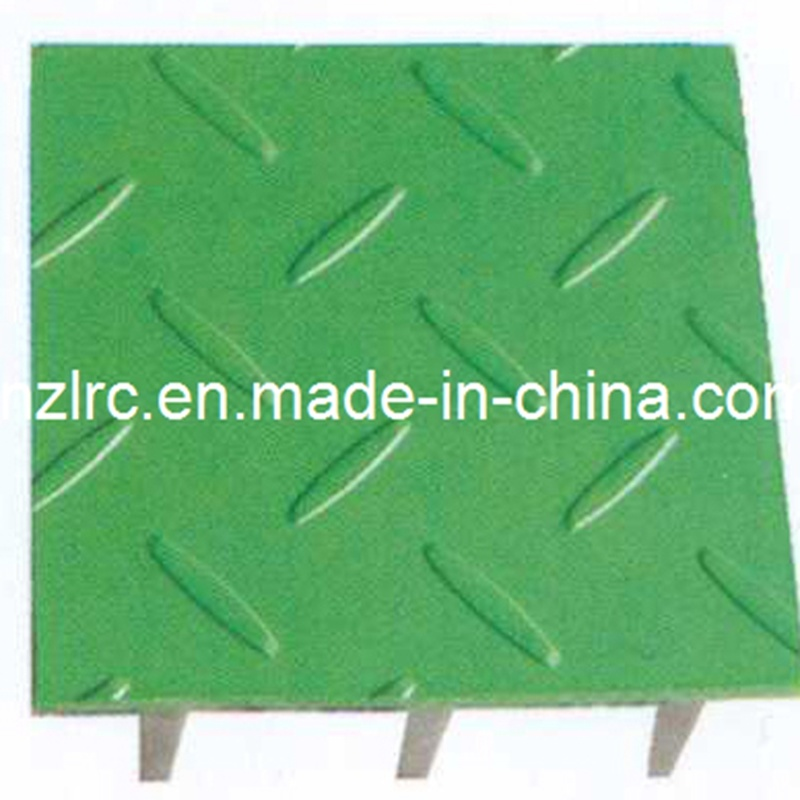30X3, 32X5 Galvanized Steel Grate/Grating Pultrusion&Extrusion