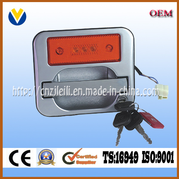 Luggage Storehouse Lock with Lamp (LL-184A)