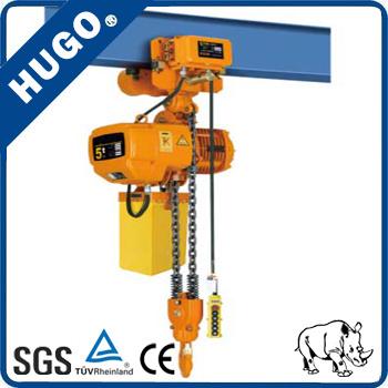 Electric Hoist Hsy Series Chain Hoist