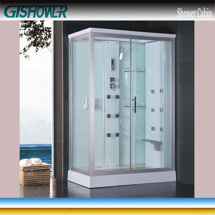Glass Shower Room Furniture (KF-T992F)
