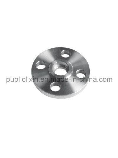 ASTM A182 F316L Sw Flange, ANSI B16.5 Flange Stainless Steel