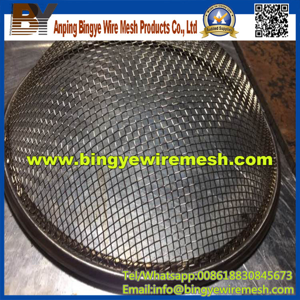 Perforated Panel (fencing, filter, decoration, sieve, ceiling)