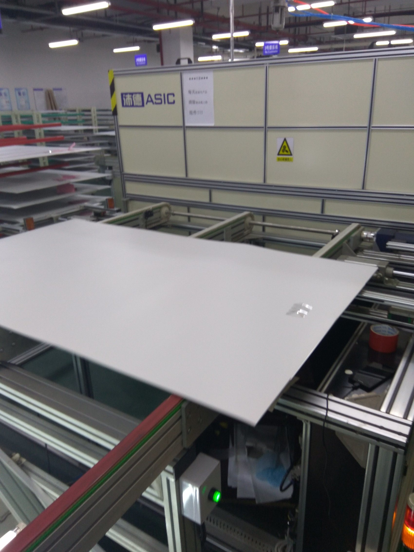 Micro Crack Resistant High Efficiency 270W Solar PV Panel