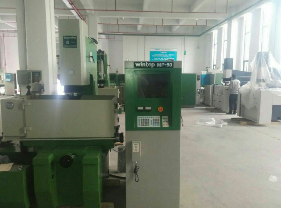 Commonly Used in China Znc EDM Machine (DE-45MP50)