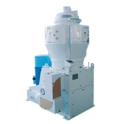 Vertical Rice Whitener/Vertical Emery Roller Rice Whitener for Rice Milling Machine