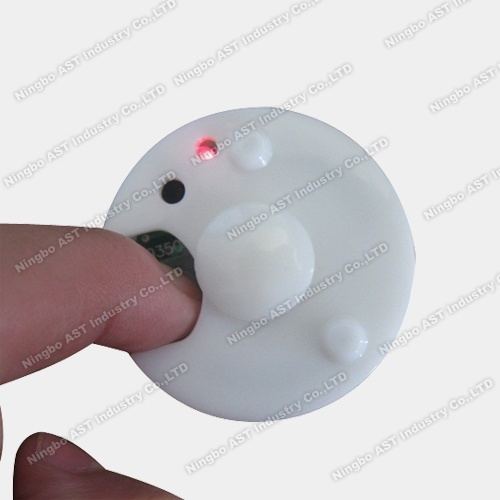 Voice Recorder, Round Voice Recorder for Plush Toy (S-2001)