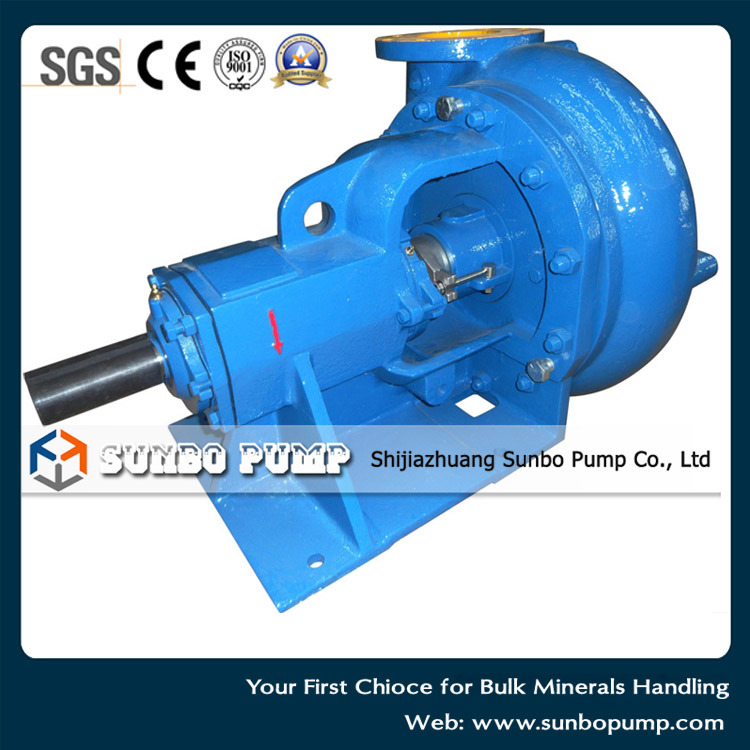 Centrifugal Mission Pump, Triplex Mud Pump