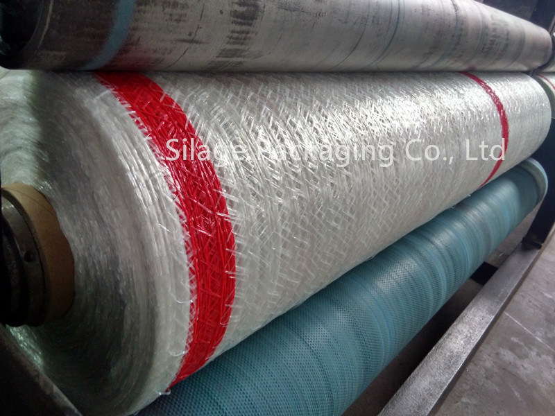 Top Quality HDPE Hay Baling Round Bale Net Wrap Bale Wrap Bale Net Wrap