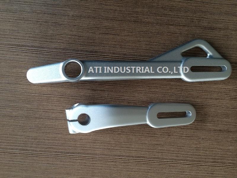 Machined Product Aluminum Machining Part /Aluminum Forging /Brass Forging/ Brass Forging Part/Forging Part/Machining Motorcycle Part