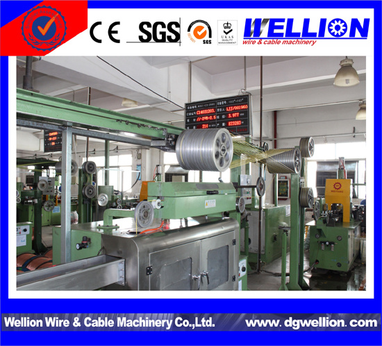 Good Cable Machine China Manufacturer