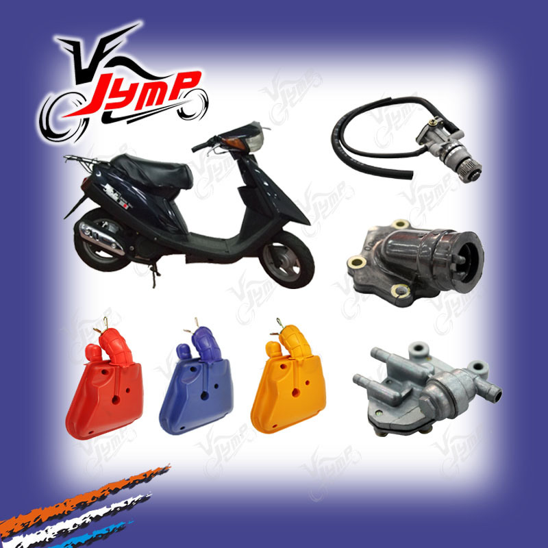 Jog (3KJ) 50cc Motorcycle Parts - Scooter Parts