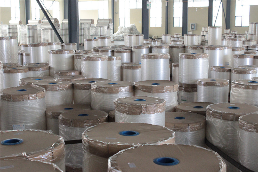 Retort Plastic Bag Film Retortable CPP Polypropylene Film
