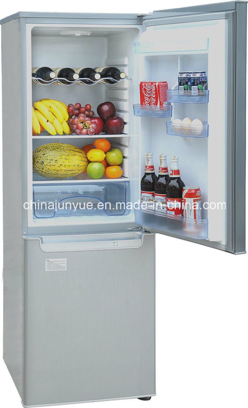 131L12/24V DC Car Fridge