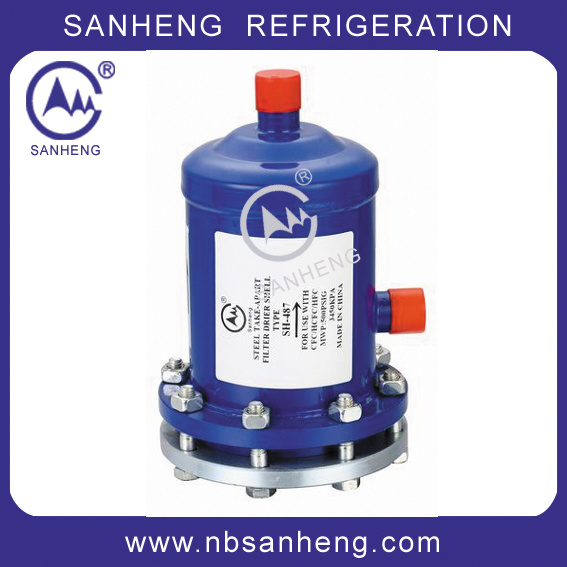 Good Quality Sh Double Cylinder Series Filter Cylinder (SH-1449)