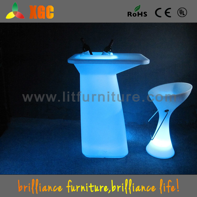 China bar tables and chairs for sale led outdoor furniture for Cocktail tables and chairs for sale