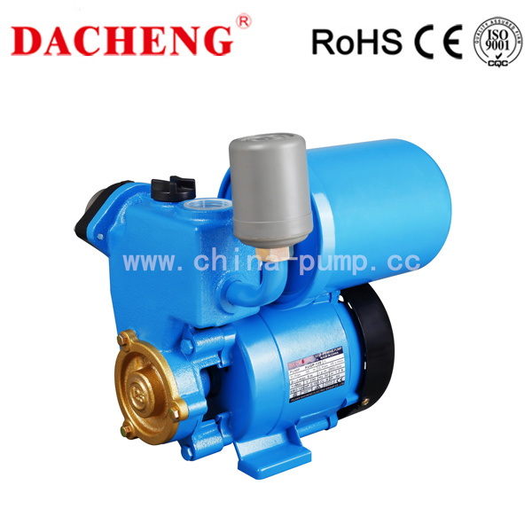 Gp125 Series Automatic Booster Pump