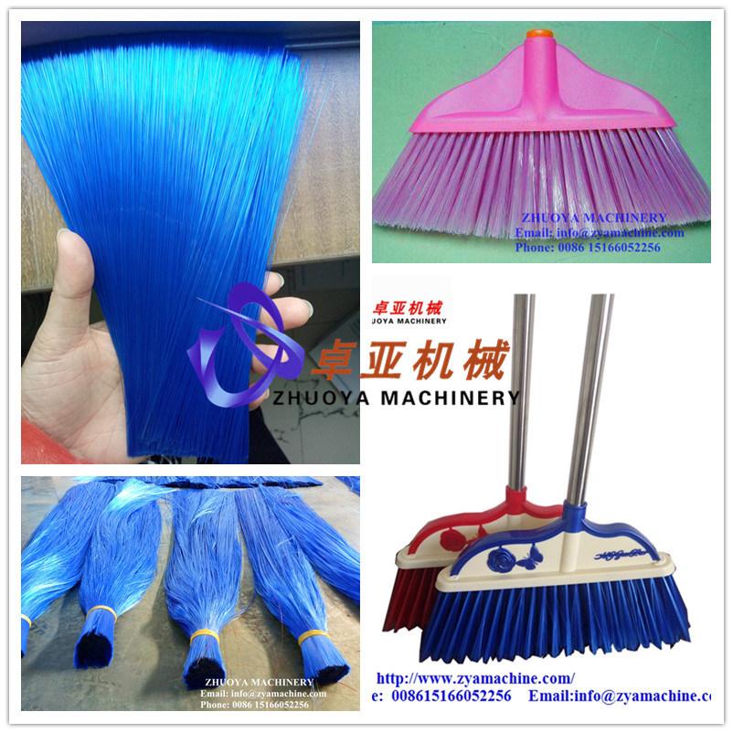 Pet Monafilament Drawing Machine for Sweeper/Besom/Handbroom