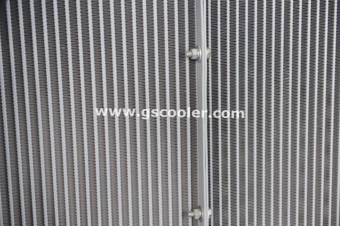 Aluminum Cooler for Mobile (B1002)
