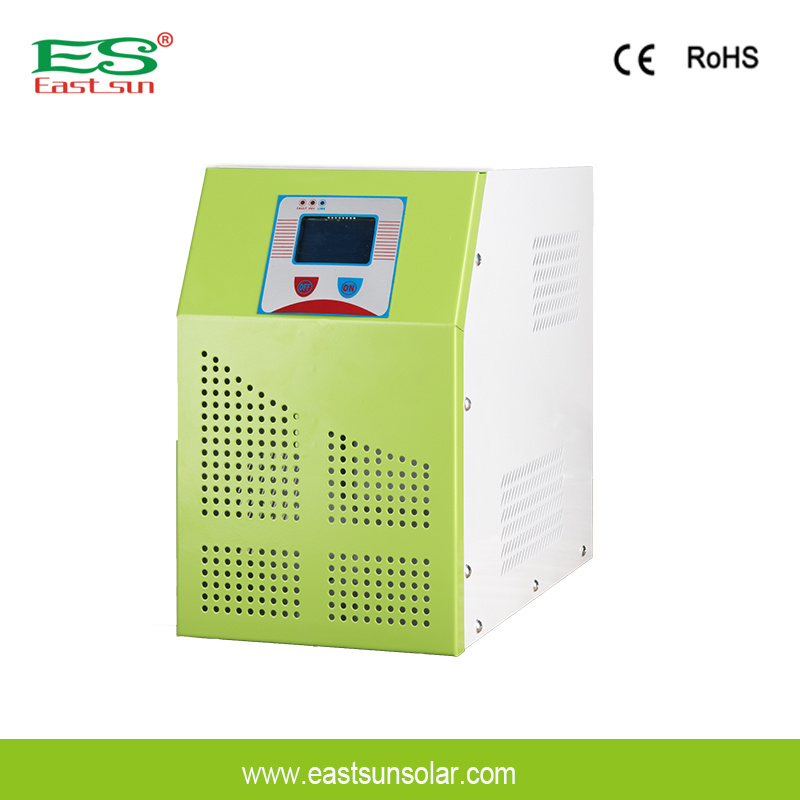 2kw 24V Pure Sine Wave Solar Power Inverter with Charger