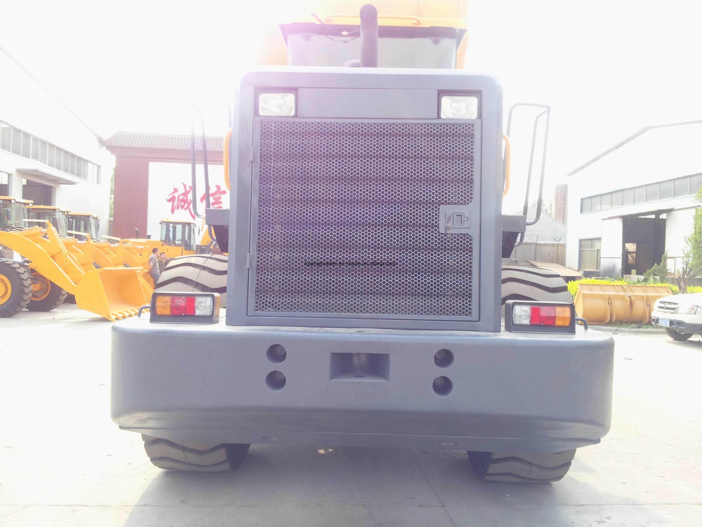 Loader Construction Machinery (LQ953)