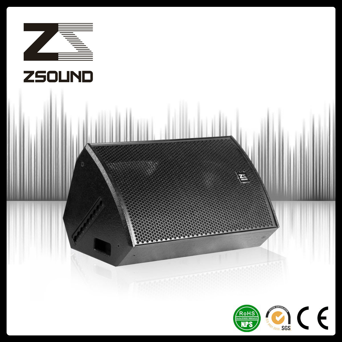Audio Loudspeakers Professional