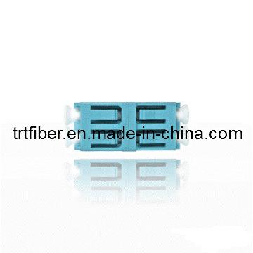LC/Upc Sm Fiber Optic Adapter