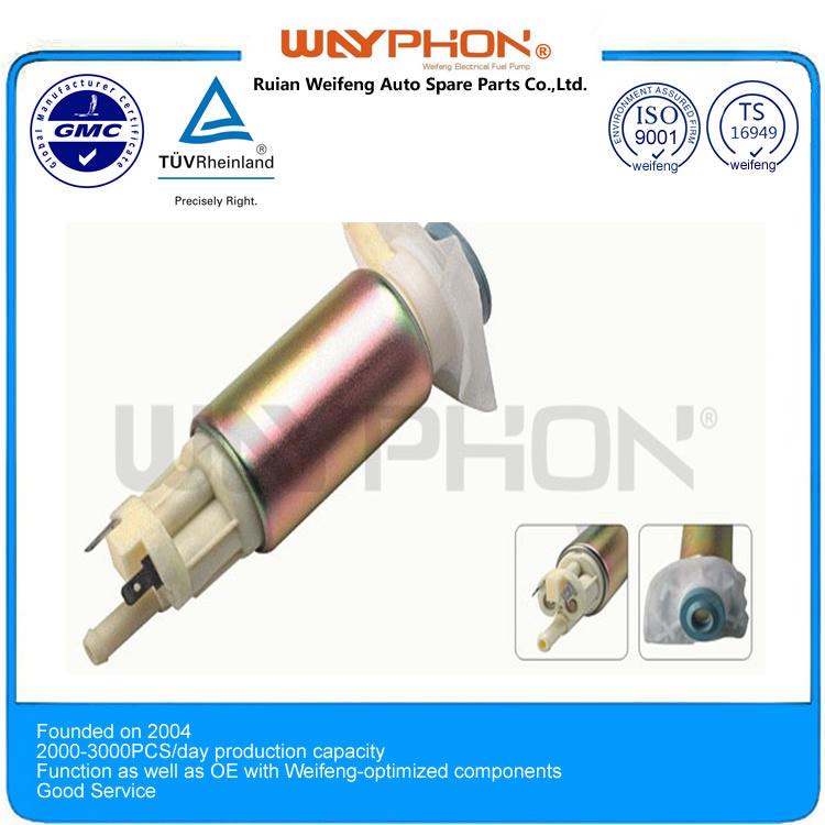 Electric Fuel Pump for Peugeot, Citroen OE: Bosch 0986 580 171, ERJ197, ERJ240